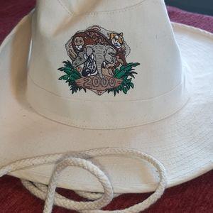 Disney safari hat